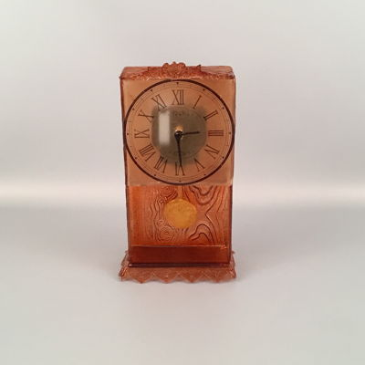 Grandfather Clock (Showpiece)