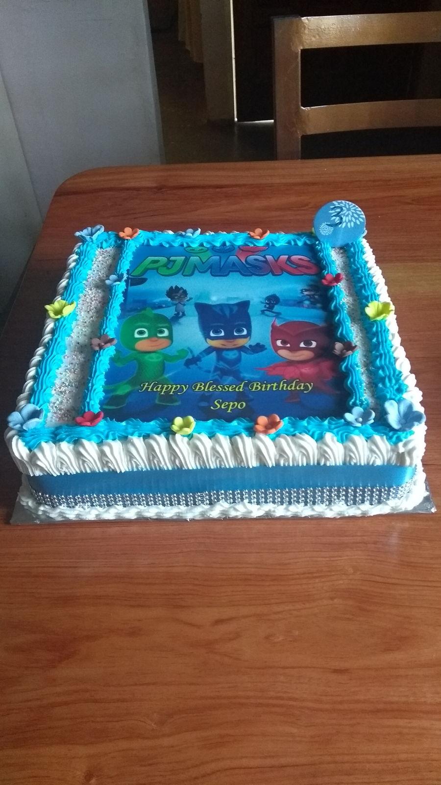 Stupendous Birthday Cake Boys Cakecentral Com Personalised Birthday Cards Petedlily Jamesorg