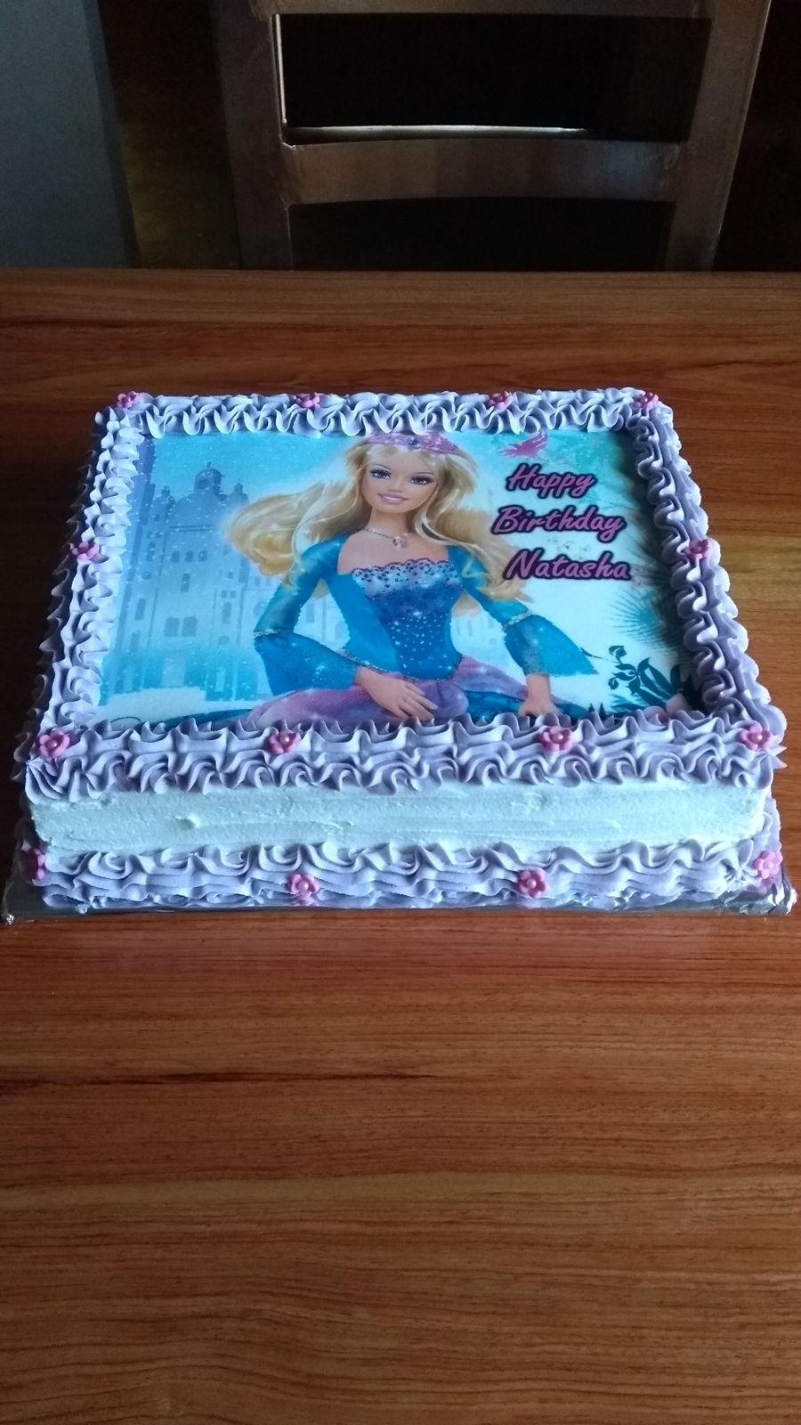 Pleasing Birthday Cake Girl Cakecentral Com Funny Birthday Cards Online Barepcheapnameinfo