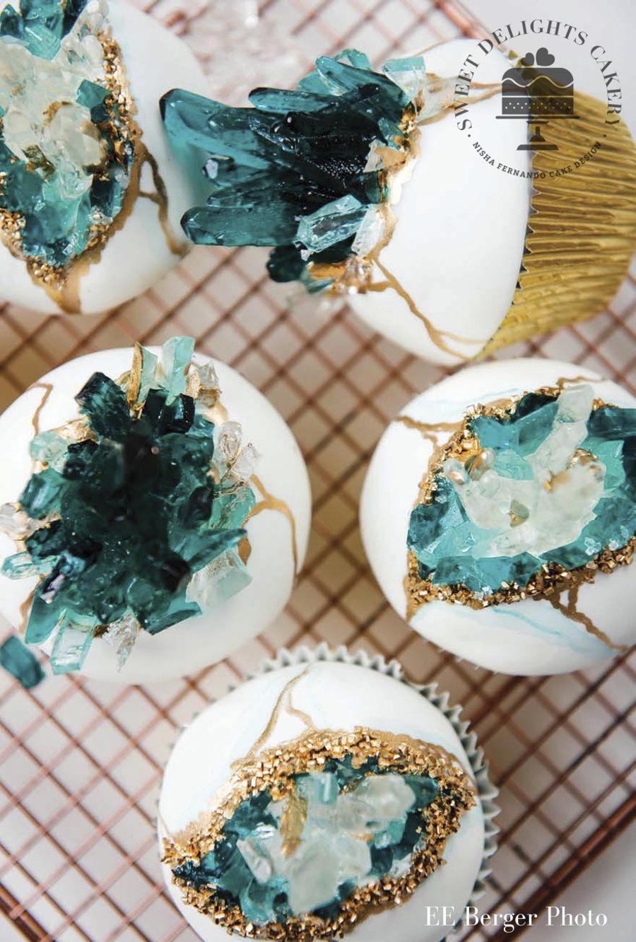 Amazing Wedding Cake Tutorials