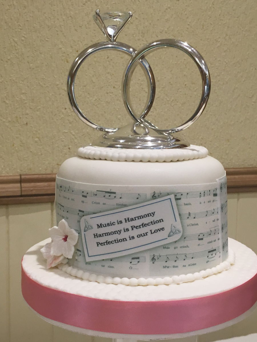 newbridge silver wedding cake toppers themed wedding cake cakecentral 17800