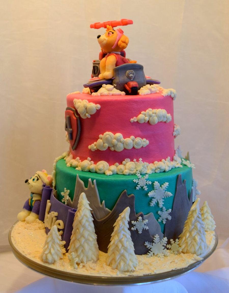 Paw Paw Recipes Cake