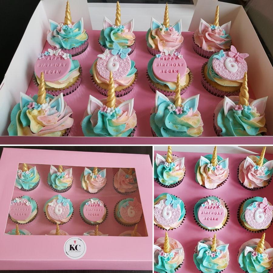 Decorating For Birthday Cake