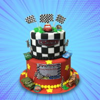 Cars 2 Cars 2 https://www.facebook.com/BAKERY-TREATZ-129972023694118/ www.bakerytreatz.com