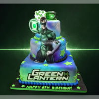The Green Lantern The Green Lantern https://www.facebook.com/BAKERY-TREATZ-129972023694118/ www.bakerytreatz.com