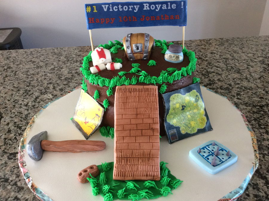 Image Result For Foto Torta Fortnite Full Hd