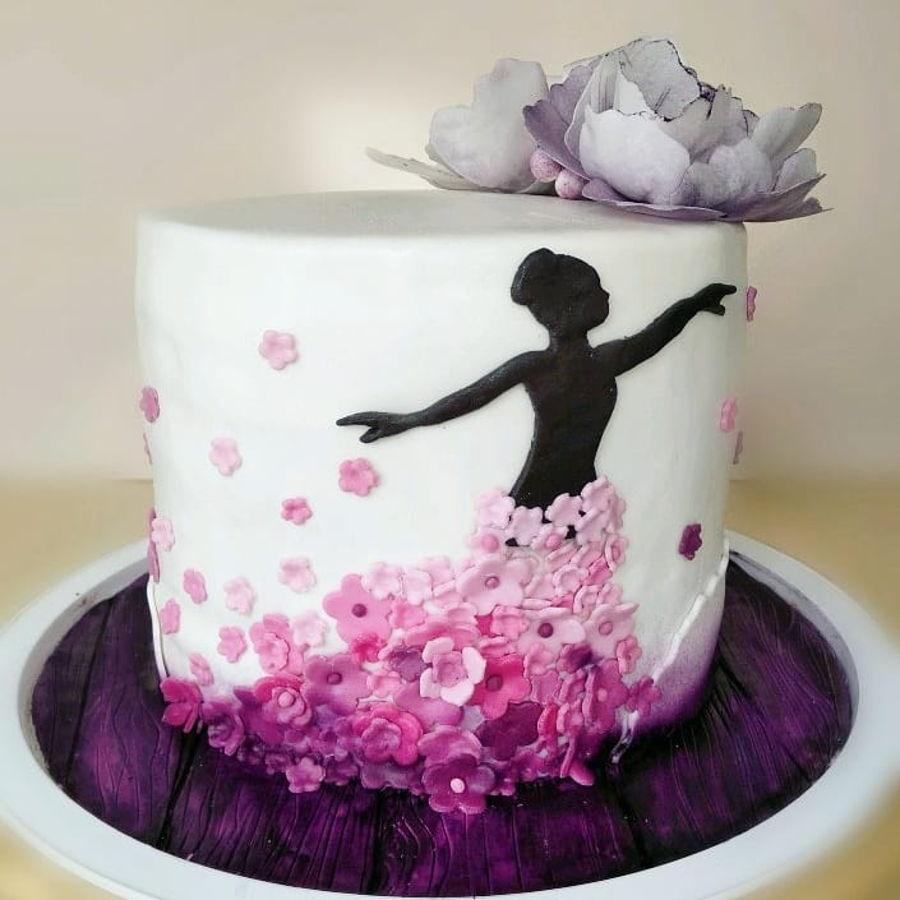 Romantic Birthday Cake Cakecentral