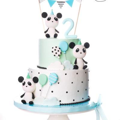 Cake Design Photos