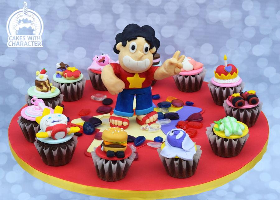 Steven Universe Cakecentral Com