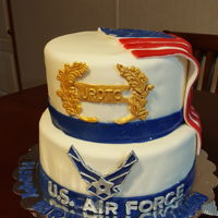 Patriotism Birthday cake I did for a 16 year old displaying his love for our country. With and without the truck first time doing a Rice Krispies...