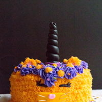 Halloween Caticorn Cake Halloween Caticorn Cake is a tutorial I made on my blog, Wendt House Baking. https://wendthousebaking.com/halloween-caticorn-cake-tutorial...