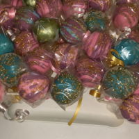 Shimmer And Shine Cakepops Shimmer and shine Cakepops