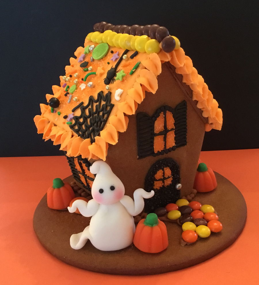 Halloween CakeCentral