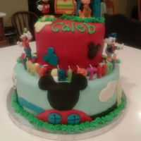 Mickey Mouse Playhouse Mickey Mouse clubhouse