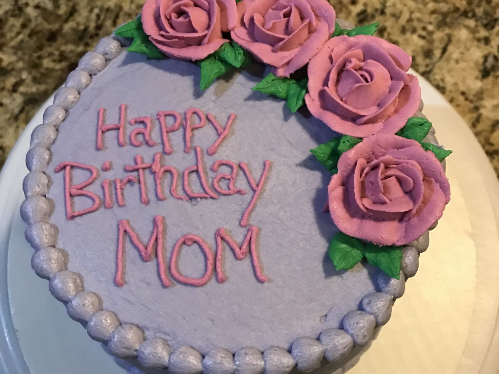 Remarkable Happy Birthday Mom Cakecentral Com Funny Birthday Cards Online Eattedamsfinfo