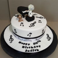 Piano Gin And Tonic Cake For A Mirfield Customer Piano gin and tonic cake for a Mirfield customer https://goo.gl/vbwLeq