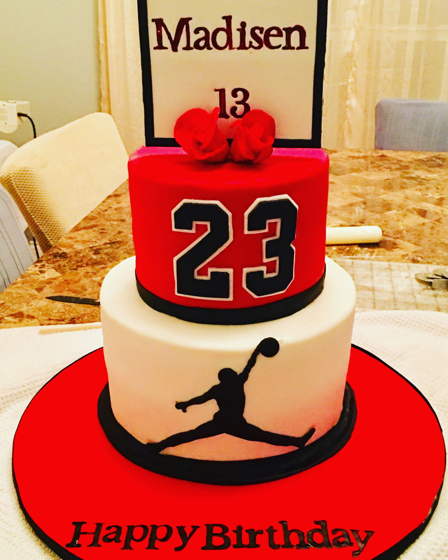 Admirable Basketball Birthday Cakecentral Com Funny Birthday Cards Online Alyptdamsfinfo