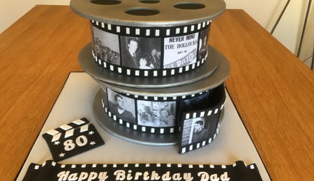 Remarkable Dad Cake Decorating Photos Funny Birthday Cards Online Necthendildamsfinfo