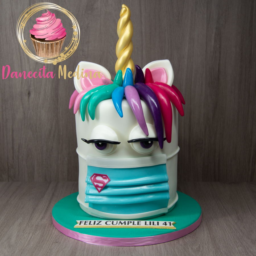 Unicorn on Cake Central